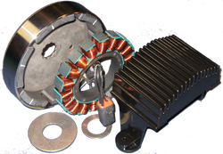 ce 38a ce 45a cycle electric inc has discontinued the 38 45 and 48 amp single phase kits all parts for these systems will still be separately